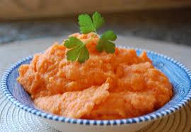 morkų tyrelė