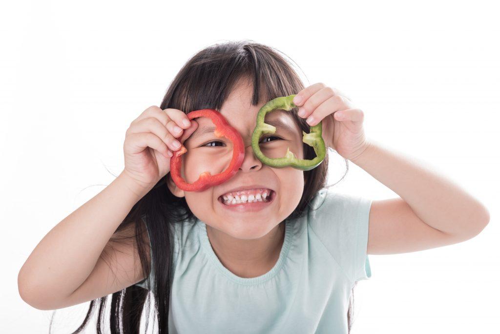 valgiaraštis 4-6 metų vaikui