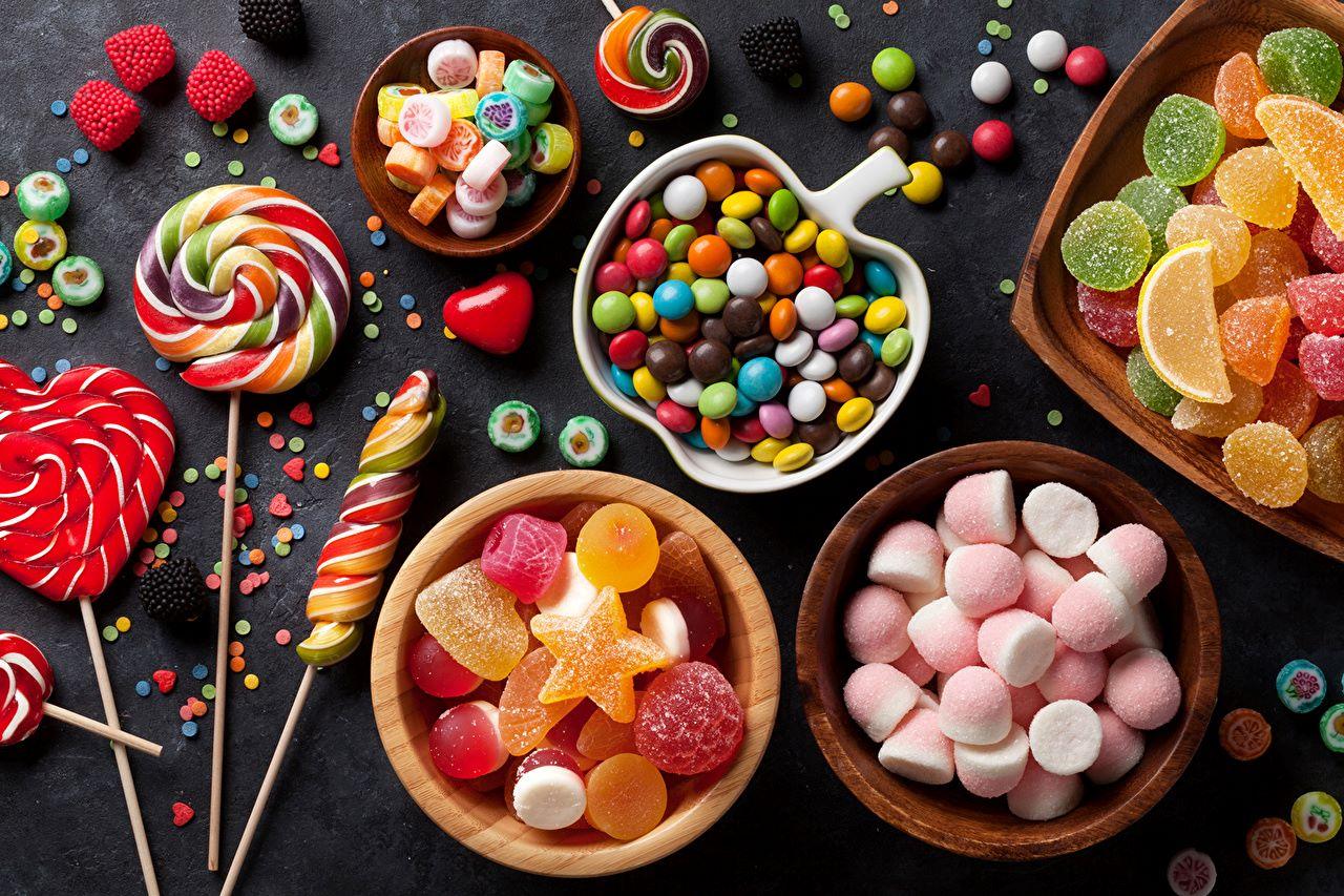 Kiek saldumynų suvalgo vaikai ir ką gauname iš cukraus?