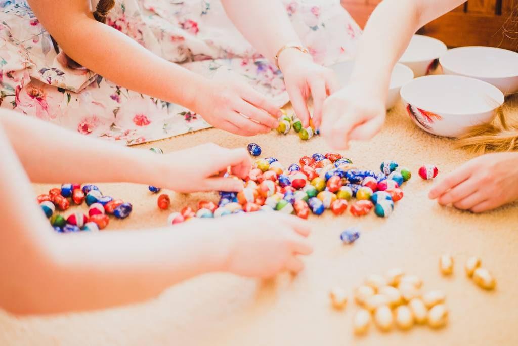 Cukrus ir vaiko augimo šuoliai ir ar visada vaikas iš tikrųjų nori saldumynų?