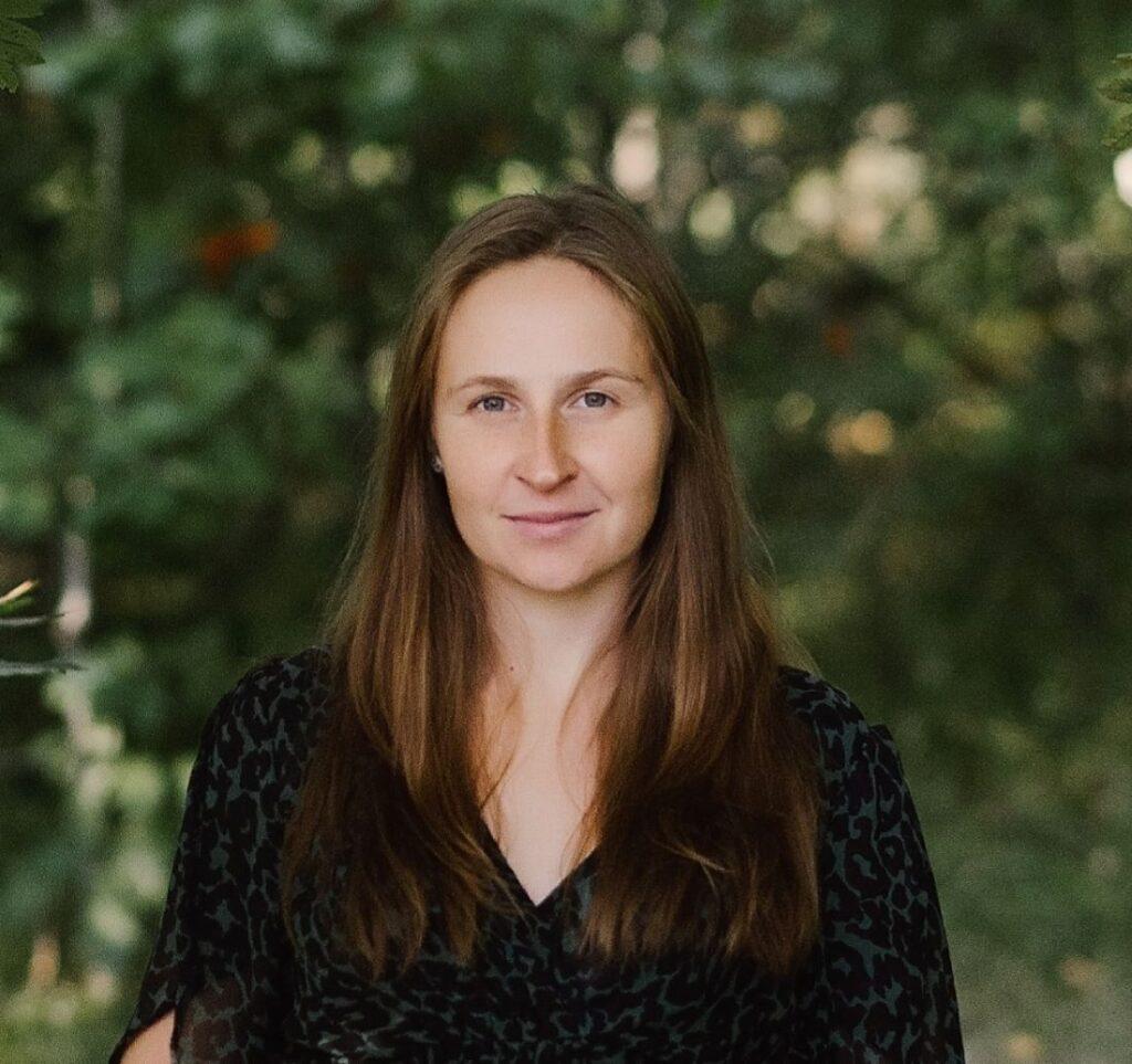 Eglė Gurčinė – dula, žindymo specialistė