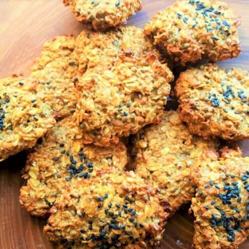 aviziniai-sausainiai